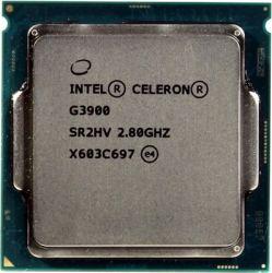 cpu s-1151 celeron-g3900 box
